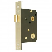 Additional Photography of Master Keyed 3 Lever Mortice Night Latch