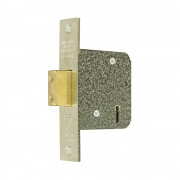 Additional Photography of BS3621 British Standard 5 Lever Mortice Deadlock