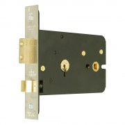 Additional Photography of Master Keyed 5 Lever Horizontal Mortice Lock