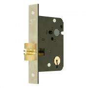Additional Photography of Master Keyed 5 Lever Mortice Sliding Door Lock