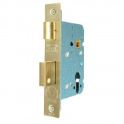 Additional Photography of BS3621 British Standard Euro-Profile Cylinder Mortice Sashlock