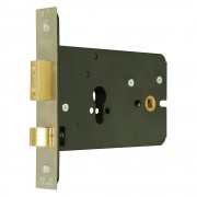 Additional Photography of Euro-Profile Cylinder Horizontal Mortice Night Latch