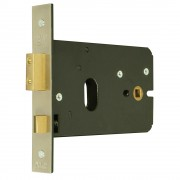 Additional Photography of Oval-Profile Cylinder Horizontal Mortice Night Latch