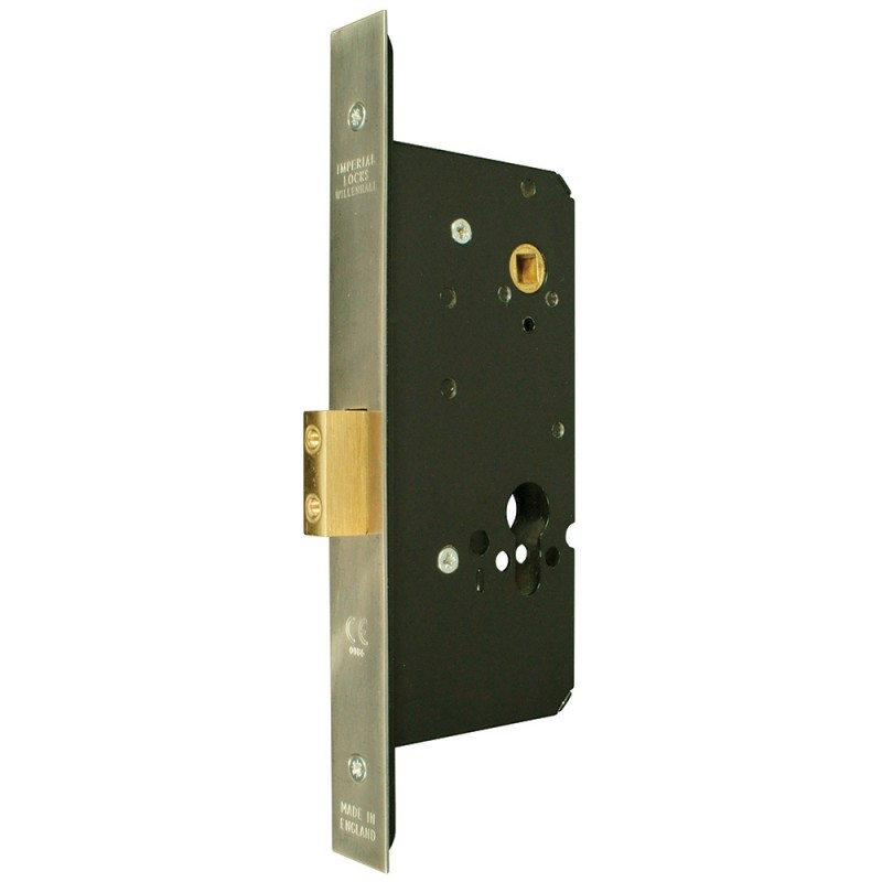 Euro-Profile Cylinder Mortice Escape Deadlock
