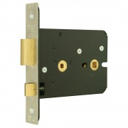 Additional Photography of Horizontal Bathroom Mortice Lock
