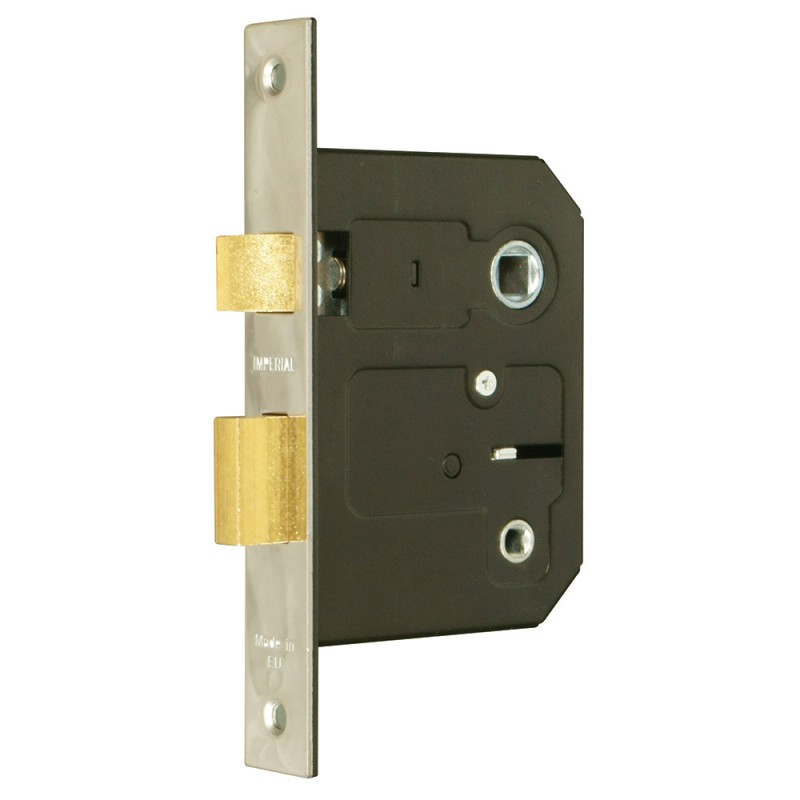 Budget Bathroom Mortice Lock