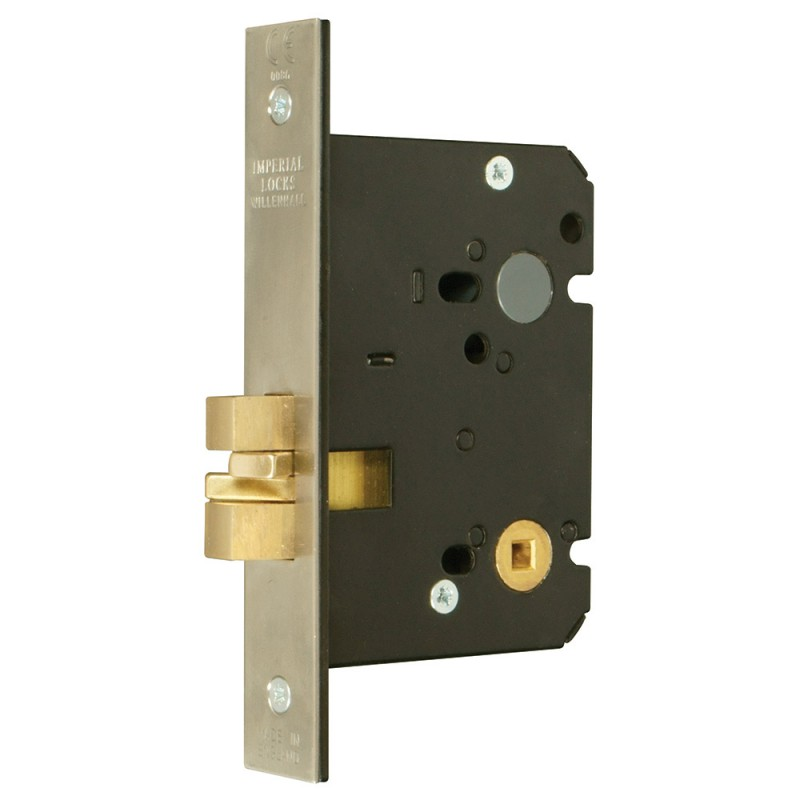 Bathroom Mortice Sliding Door Lock