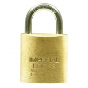 Additional Photography of Pin Tumbler Padlocks
