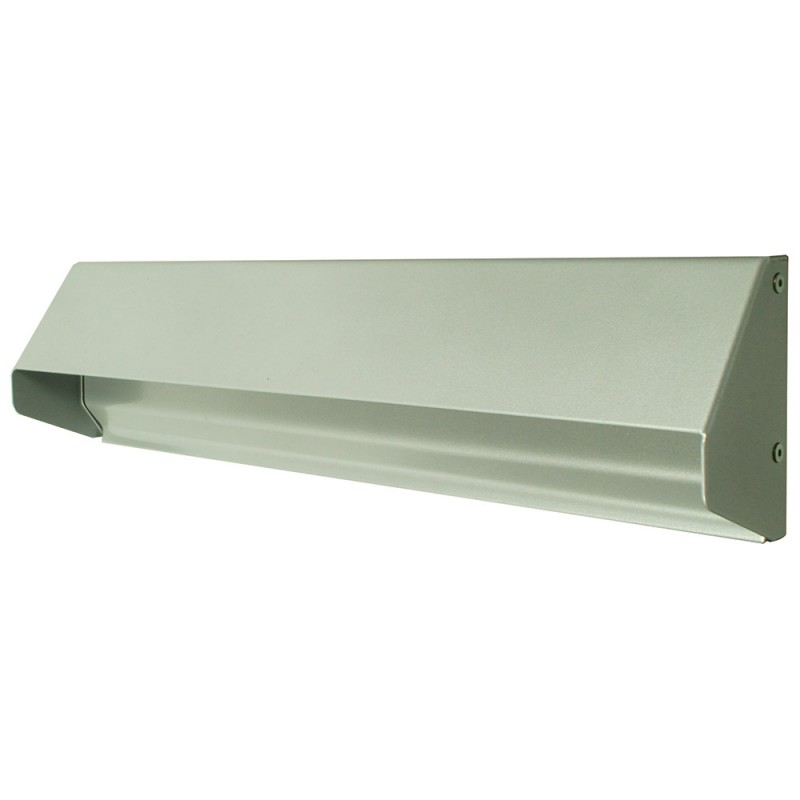 Security Letter Tidy with Integral Hood