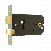 Additional Photography of Euro-Profile Cylinder Horizontal Mortice Lock