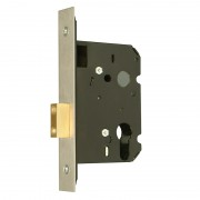 Additional Photography of Euro-Profile Cylinder Deadlock