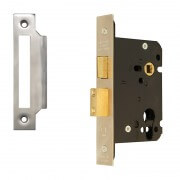 Euro-Profile Cylinder Mortice Lock Cases